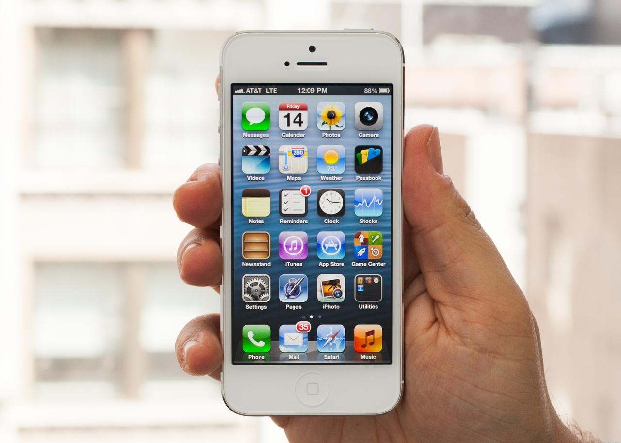 iphone-5s-españa-review