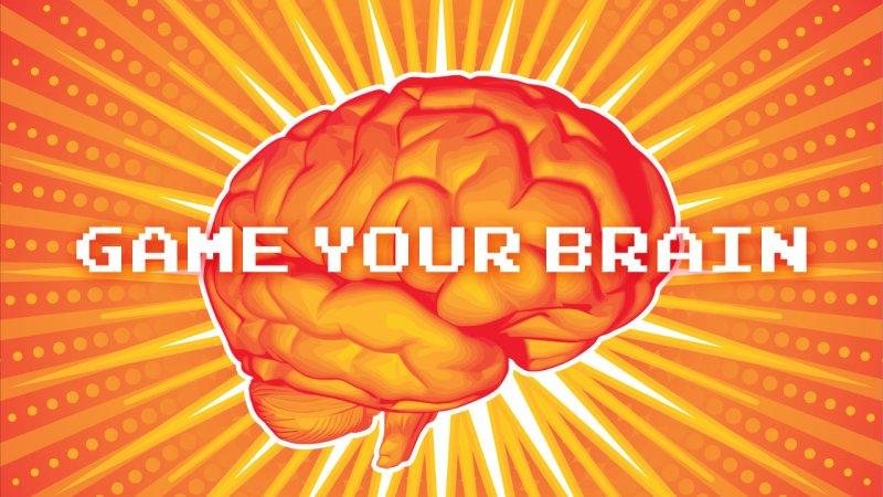 Videojuegos para el cerebro
