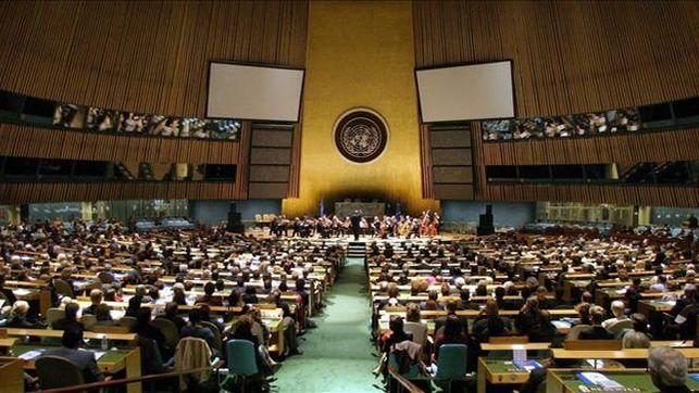AGNU pide por mayoría fin de bloqueo contra Cuba