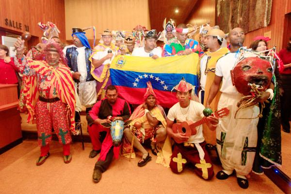 Cultura Venezolana