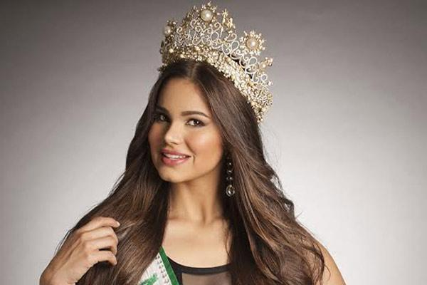 MEMES: Miss Venezuela no figuró en Miss Internacional