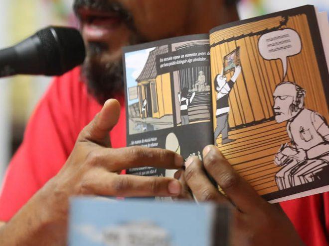 Comics-Venezuela