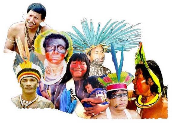 Etnias indígenas venezolanas