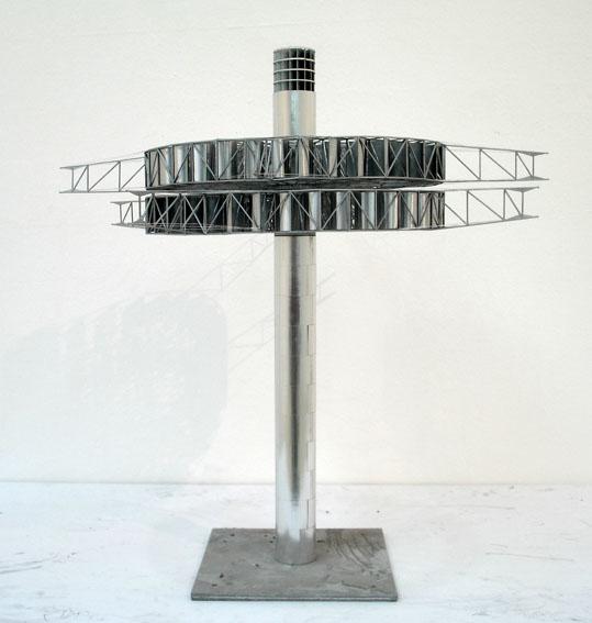 Exposición Torre Solar 4