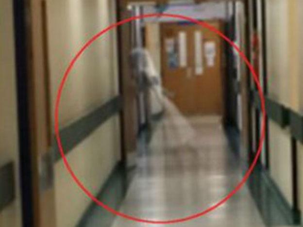 Fantasma-Hospital