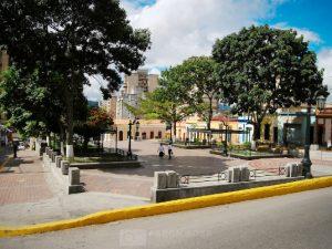 Plaza de La Pastora