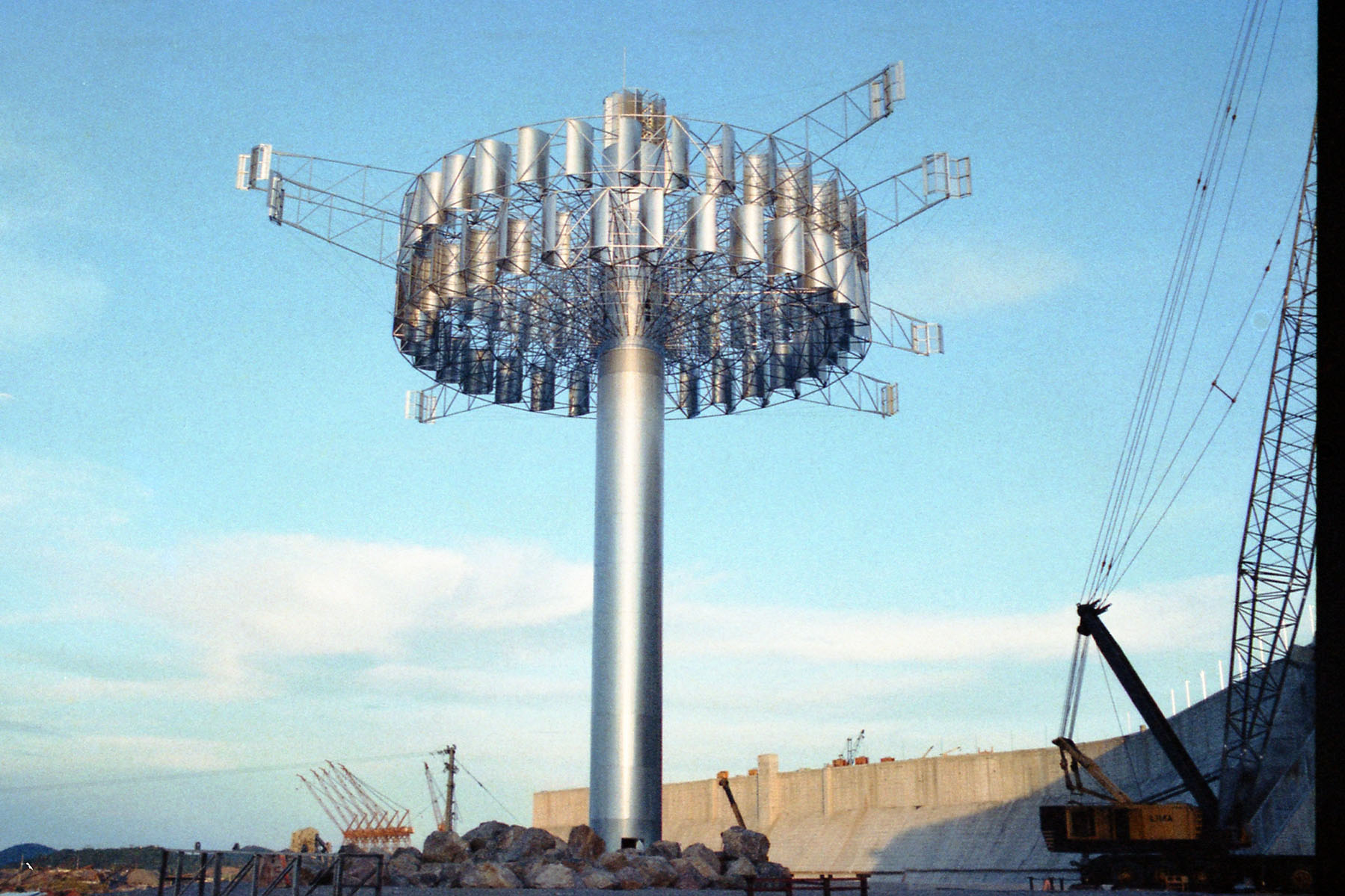 Torre Solar 2