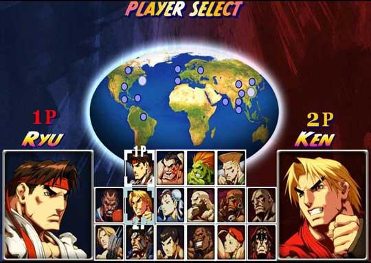 los-100-mejores-juegos-de-nintendo-street-fighter-II