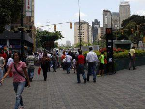 Gente-Caracas