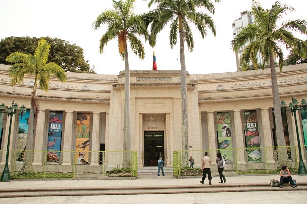 Resultado de imagen de venezuela Fundación de Museos Nacionales