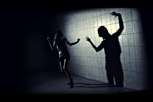 miedo interno