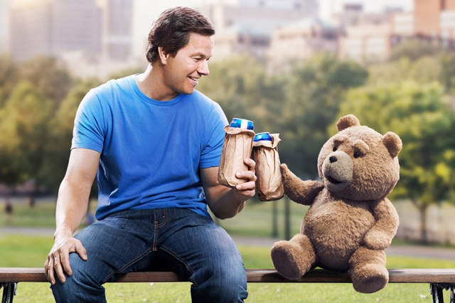 ted pelicula