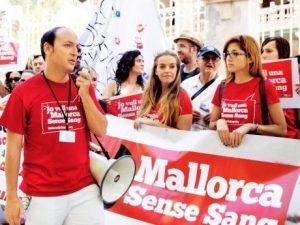 MALLORCA TOROS