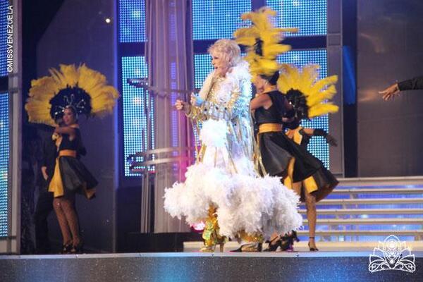 mirla en el miss venezuela 2013