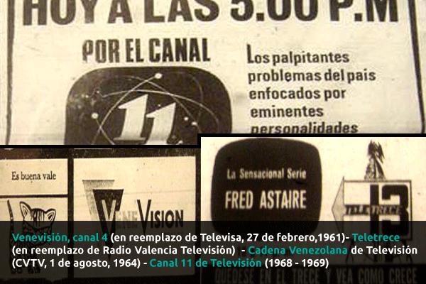 Televisión-venezolana
