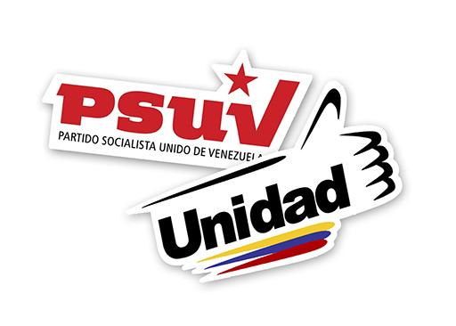 Resultado de imagen para campaña electoral mud psuv