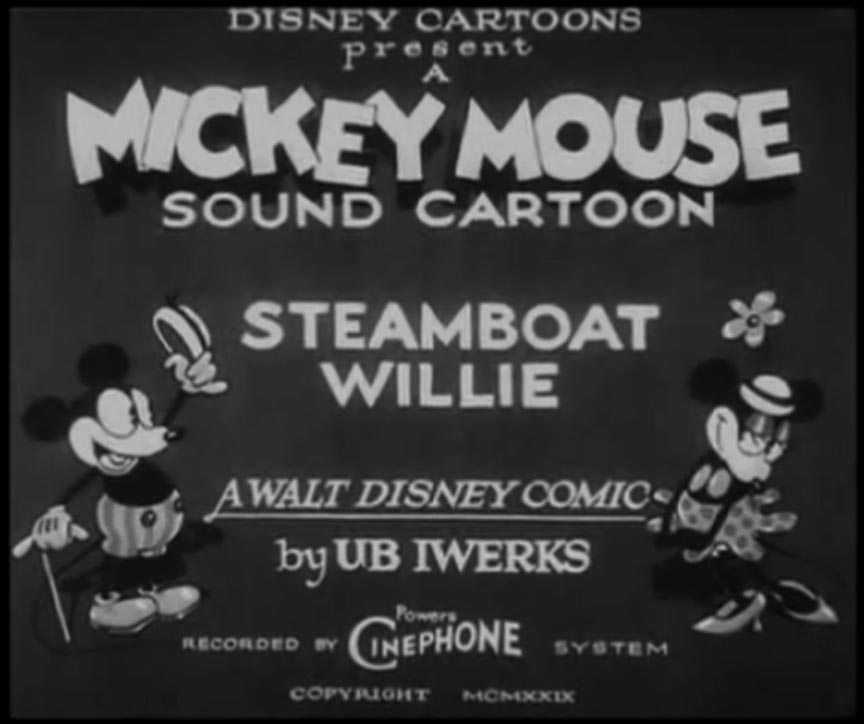 SteamboatWillie-Title
