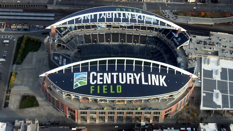 CenturyLink Field, Seattle