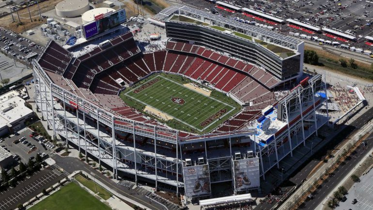 Levi's Stadium, San Francisco