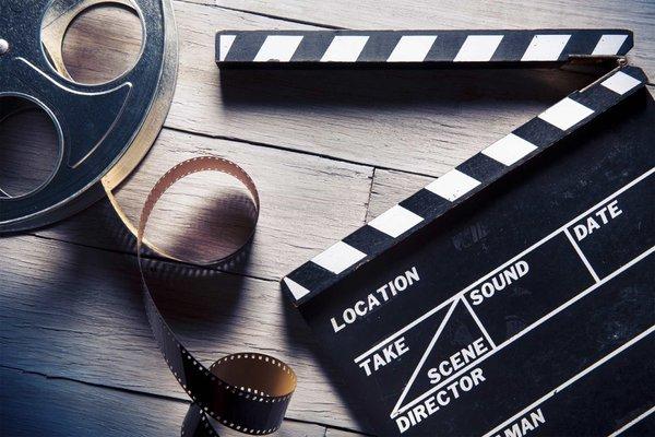 Día Nacional del Cine