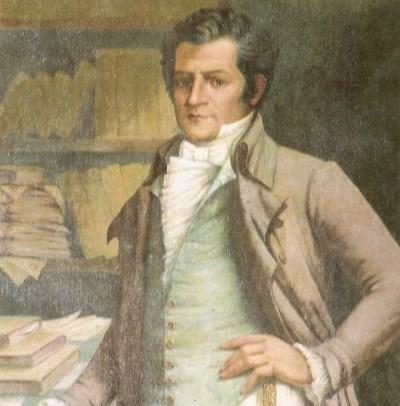 Diego Bautista Urbaneja 2