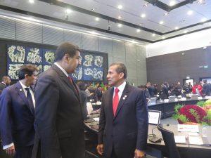Maduro celac 2