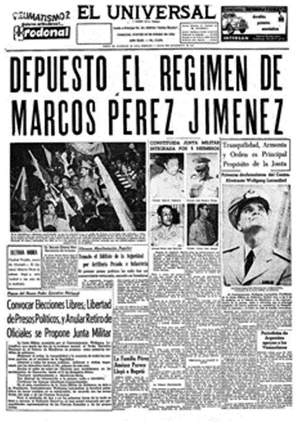Resultado de imagen para HUYO PEREZ JIMÉNEZ
