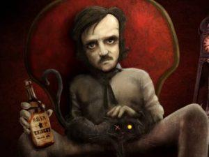 Poe Portada