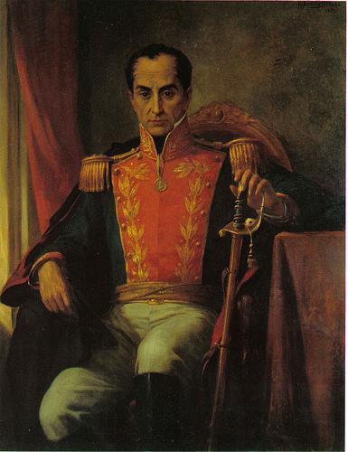 Simón Bolívar 6