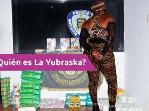 yubraska-portada