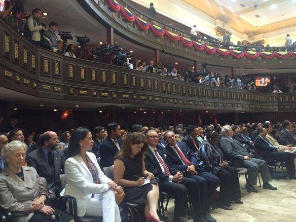 Asamblea Nacional Derechos Humanos