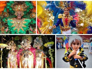 Carnavales-venezuela