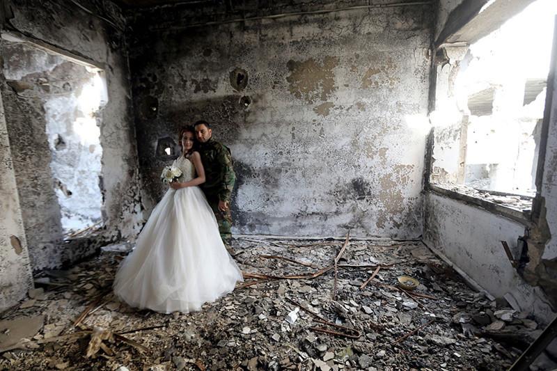 Siria Boda 1