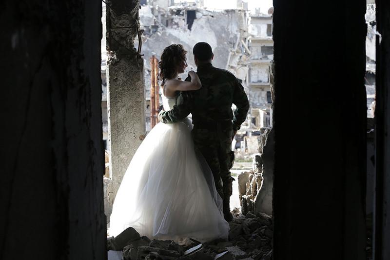 Siria Boda 3