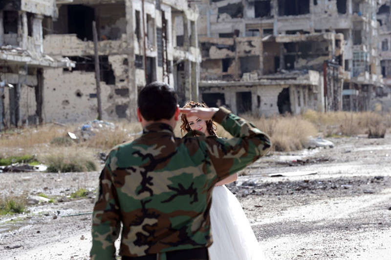 Siria Boda 5