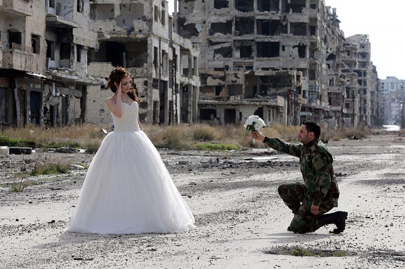 Siria Boda 6