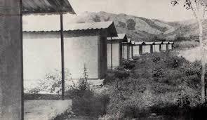 "Casas fabricadas por Inavi también llamadas ""cajitas de fósforos""."