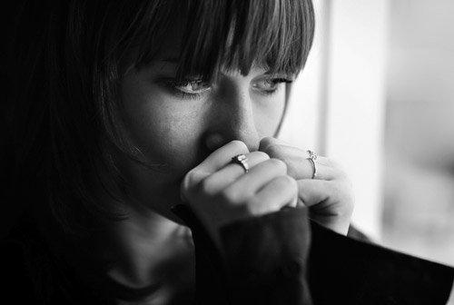 Depresion Harina Blanca