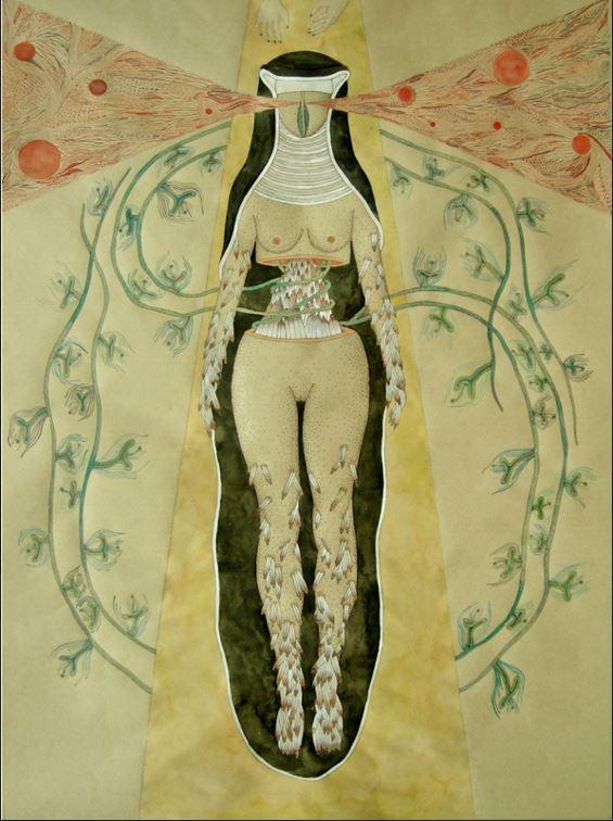 HIldegard Von Binge