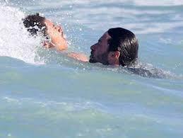 Jackman salva a su hijo
