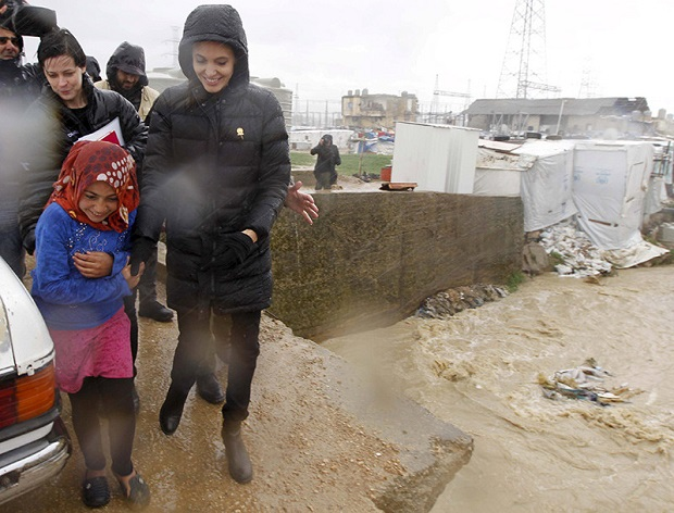 Jolie-refugiados-sirios