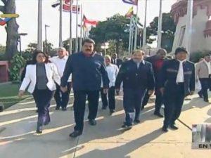Maduro Cuartel de la Montaña