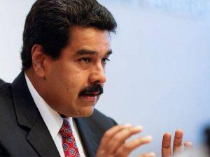 Nicolás Maduro extendió sus felicitaciones a la delegación de fútbol femenino de la sub 17