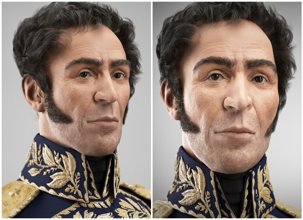 Simón Bolivar