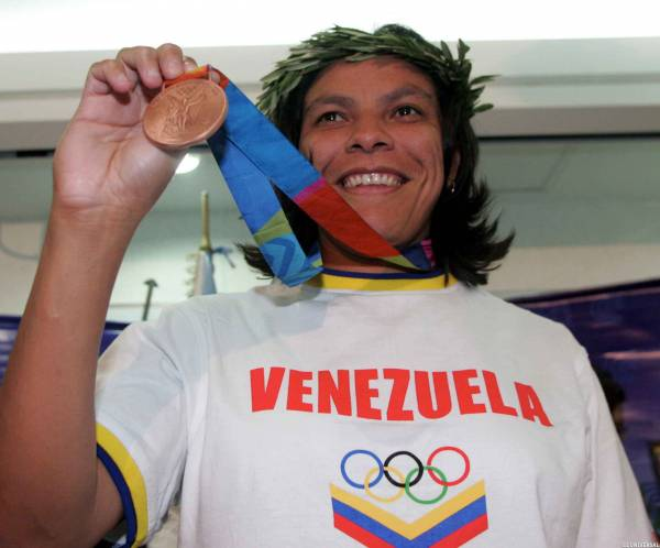 Adriana Carmona
