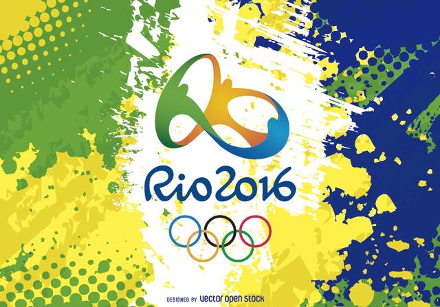Los Juegos Olímpicos ~ Río 2016 Atletas-venezolanos