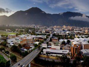 Caracas-racionamiento-eléctrico