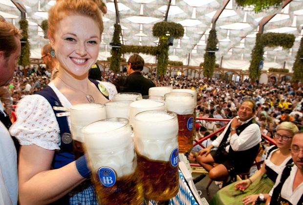 Día de la Cerveza en Alemania