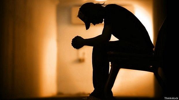 el suicidio masculino
