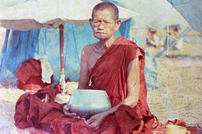 Luang Poh Yaoi